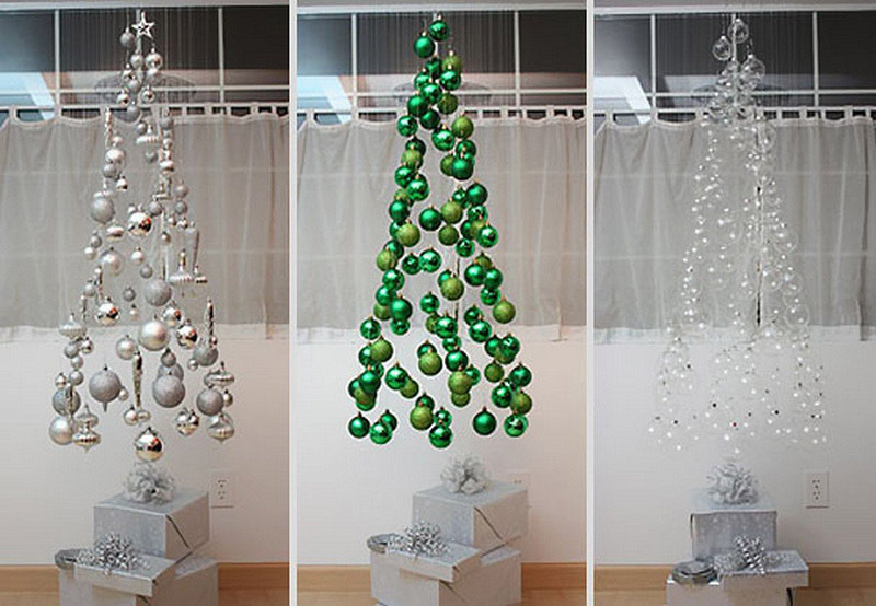 Идеи декора своими руками на новый год